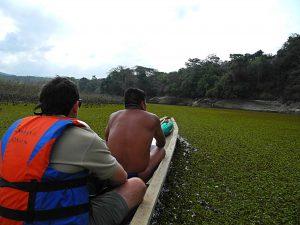 River, Panama