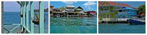 Sentrum Bocas Del Toro, Panama
